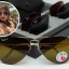 RayBan Flip Out Aviator RB3460 001/71 59-13 3N thumbnail 1