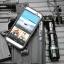 (002-136)เคสมือถือ HTC 10 เคสนิ่ม+พื้นหลังประกบแบบพลาสติก+มีขาตั้ง+ที่เหน็บเอวสไตล์กันกระแทก thumbnail 2