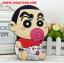 (006-016)เคสมือถือวีโว Vivo Y22 เคสนิ่มการ์ตูน 3D น่ารักๆ thumbnail 15