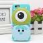 (006-032)เคสมือถือไอโฟน case iphone 5/5s/SE เคสนิ่มตัวการ์ตูนน่ารักๆ สไตล์ 3D หลากหลายรูปแบบ thumbnail 16