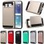 (002-110)เคสมือถือซัมซุง Case Samsung Galaxy J5 เคสนิ่มพื้นหลังพลาสติกมีช่องใส่การ์ด thumbnail 1
