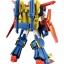 Gundam Tryon 3 (HGBF) thumbnail 6