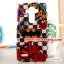 (151-065)เคสมือถือ LG G4 เคสนิ่มลายการ์ตูนน่ารักๆ thumbnail 22