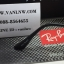 RB 3025J-M Aviator Full Color ll 002 58-14 3N <Full Black> thumbnail 9