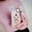 (497-003)เคสมือถือ Case OPPO F1 Plus (R9) เคสนิ่มหูกระต่าย 3D ประดับเพชรแหวนมิกกี้เมาส์ thumbnail 10