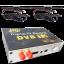 DVB-T2 กล่องรับสัญญาณดิจิตอล แบบติดรถยนต์ 2เสาบูสเตอร์ (maxspeed 150km/h) thumbnail 2