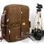Backpack Camera Bag RUSH - R6724 thumbnail 1