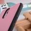 (016-025)เคสมือถือ OPPO X9007 Find 7 เคสนิ่มพื้นหลัง PC สีสดสวยสไตล์กันกระแทก iFace thumbnail 4