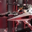 Gundam Barbatos & Long Distance Transport Booster Kutan San Model (HG) thumbnail 4