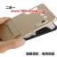 (394-005)เคสมือถือซัมซุง Case Samsung A8 เคสนิ่มกันกระแทกสองชิ้นประกบสไตล์ Iron Man thumbnail 2