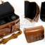 Retro Leather Big size Bag (CB-005) thumbnail 4