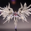MG 1/100 Wing Zero Custom Option Part thumbnail 5