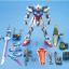 MG Strike Sword & Launcher [Daban] thumbnail 1