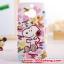 (151-061)เคสมือถือ HTC One M9 Plus เคสนิ่มลายการ์ตูนน่ารักๆ thumbnail 15