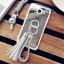 (430-003)เคสมือถือซัมซุง Case Samsung Galaxy J7(2016) เคสนิ่มพื้นหลังแววสะท้อนสวยๆ พร้อมอุปกรณ์เสริม thumbnail 16