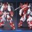 Sengoku Astray Gundam (HGBF) thumbnail 4