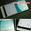 (039-052)ฟิล์มกระจก Huawei Honor 6 Plus รุ่นปรับปรุงนิรภัยเมมเบรนกันรอยขูดขีดกันน้ำกันรอยนิ้วมือ 9H HD 2.5D ขอบโค้ง thumbnail 3