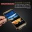 (395-029)เคสมือถือ HTC one M9 เคสนิ่มใสสไตล์ฝาพับรุ่นพิเศษกันกระแทกกันรอยขีดข่วน thumbnail 7