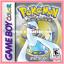 Pokémon Silver Version for Nintendo Game Boy Color (US) thumbnail 1