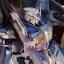 1/144 RX-93-2 Hi-V Gundoom / Gundam thumbnail 1