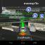 "GPSนำทาง Android 7.0"" รุ่น M515 CPU QuardCore 1.3GHZ มีกล้องหน้า 512 RAM + Bluetooth+wifi+AV-IN (สีเทา) thumbnail 15"