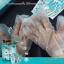 MB Guarantee Baby Hand Nail Mask ถุงมือมาร์คบำรุง มือ+เล็บ ลดรอยเหี่ยว เล็บแข็งแรง ลอกเซลผิว thumbnail 5