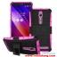 (002-065)เคสมือถือ Asus Zenfone2(5.5นิ้ว) เคสกันกระแทกขอบสีสุดฮิต thumbnail 11