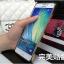 (442-009)เคสมือถือซัมซุง Case Samsung A8 เคสนิ่มใสขอบชุบแววลายโมเสคแก้ว thumbnail 4