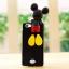 (462-039)เคสมือถือ Case OPPO Neo 5s/Joy5 เคสนิ่มตุ๊กตา 3D เกาะโทรศัพท์น่ารักๆ thumbnail 8