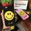 (513-049)เคสมือถือไอโฟน Case iPhone 6/6S เคสนิ่มอมยิ้ม SMILE thumbnail 3