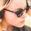 แว่นกันแดด RayBan RB4246 Clubround 901 51-19 3N <ดำ> thumbnail 18