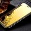 (390-033)เคสมือถือซัมซุง Case Samsung A3 (2016) เคสพลาสติกกึ่งโปร่งใส Clear View Cover thumbnail 5