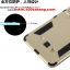 (394-005)เคสมือถือซัมซุง Case Samsung A8 เคสนิ่มกันกระแทกสองชิ้นประกบสไตล์ Iron Man thumbnail 4