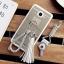 (430-003)เคสมือถือซัมซุง Case Samsung Galaxy J7(2016) เคสนิ่มพื้นหลังแววสะท้อนสวยๆ พร้อมอุปกรณ์เสริม thumbnail 15