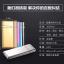 (500-001)ไฟแช็ค USB สำหรับจุดบุหรี่น้ำหนักเบาและบางสไตล์โมเดิร์น thumbnail 5