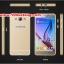 (025-129)เคสมือถือซัมซุง Case Samsung A8 เคสกรอบโลหะพื้นหลังอะคริลิคสีโลหะ thumbnail 4