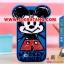 (006-008)เคสมือถือซัมซุงกาแล็คซี่เอส Samsung Case S4 เคสนิ่มการ์ตูน 3D น่ารักๆ thumbnail 9