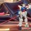 Shining Gundam (HGFC) thumbnail 4