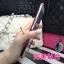 (442-018)เคสมือถือ Case OPPO R7s เคสนิ่มใสขอบชุบแววลายโมเสคแก้ว thumbnail 4