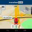 GPSนำทาง รุ่นGT999 16GB+AV-IN + กล้อง + เรดาห์ ระบบ Android CPU 2core 1.5Ghz 512DDRram 16GB memory + AV-IN thumbnail 34