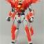 HGBF 1/144 Try Burning Gundam thumbnail 6