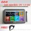GPSนำทาง รุ่น 884 หน้าจอ 4.3 นิ้ว รุ่น 884 + 128Ram + เมมภายใน 4 GB thumbnail 1