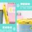 (412-036)เคสมือถือ Case OPPO R7/R7 Lite เคสนิ่มการ์ตูน 3D น่ารักๆ thumbnail 3