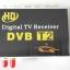 DVB-T2 กล่องรับสัญญาณดิจิตอล แบบติดรถยนต์ 2เสาบูสเตอร์ (maxspeed 150km/h) thumbnail 4