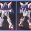 Shining Gundam (HGFC) thumbnail 3