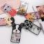 (025-201)เคสมือถือ Case OPPO A59/F1s เคสพลาสติกใสแนว 3D thumbnail 1
