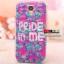 (พร้อมส่ง)เคสมือถือซัมซุงกาแล็คซี่เอส 4 Samsung Galaxy Case S4 เคสสวยๆสามมิติลายเพชร thumbnail 1