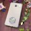 (502-001)เคสมือถือซัมซุง Case Samsung A9 Pro เคสนิ่มใสสไตล์กันกระแทก Flash LED thumbnail 9
