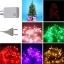 LED ไฟหยดน้ำ 10m. สี Cool White thumbnail 9