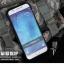 (426-001)เคสมือถือซัมซุง Case Samsung A8 เคสกันกระแทกประกบ 3 ชิ้น ตั้งได้เหน็บเอวได้ thumbnail 9